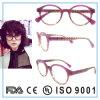 New Style Wood Like Glasses Eyewear Eyeglass Optical Frame