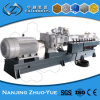 Hte Nanjing Double Parallel Twin Screw Extruder