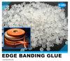 EVA Transparent White No Glue Line Edge Banding Adhesive