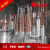 Ce Approved Hottest Alcohol Distilling Equipment
