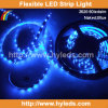 Blue Color Flexible SMD LED Light Strip (HY-SMD3528-60-B)