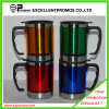 Double Wall Customzied Travel Thermal Mug (EP-MB1003)