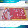 Sublimation Printing, Digital Printing Polyester Flag (NF03F06009)