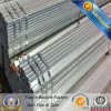 Hot DIP Galvanized Square and Rectangular Pipe for Building Materials (SG19)