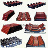 Conveyor Parts for Idlers or Rollers