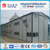 Two Floors Prefabricated House for Temporary Office