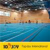 Indoor Volleyball Court PVC Sports Flooring