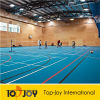 Indoor Volleyball Court PVC Sports Flooring