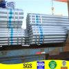 Pre-Galvanized Round Steel Tube, Q195~Q235