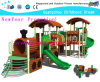 Train Playground on Promotion Outdoor Playground Amusement Park (M11-02301)