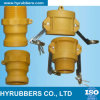Many Types PP/ Nylon Camlock Coupling