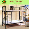 Steel Bunk Bed for Student or Army Use
