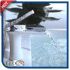 Bathroom Waterfall Tap Mixer Brass Basin Faucet (HC2940)