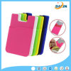 3m Sticker Mobile Silicone Smart Wallet with Back Adhesive