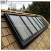 Tinted Low-E SGP/ PVB Laminated Glass Structural Skylights