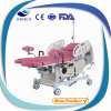 Low Starting Postion Surgical Instruments Labor Electric Delivery Bed (AG-C101A03)