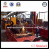 CNC Pipe Cutting and Shearing Machine,