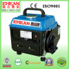 500W CE / Soncap Portable Petrol Generators with Electric / Recoil Start