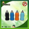 Multifunctional Mini USB Car Charger 1000mAh