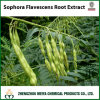 Factory Supply Sophora Flavescens Root Extract with Sophocarpidine /Matrine/Oxymatrine