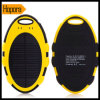 Portable 5000mAh Solar Power Bank Charger for Mobile Cell Phone Samsung Galaxy Note 2 3 4 S3 S4 S5