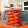 Hydraulic Projector Lifting Platform