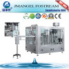 China Automatic Small Scale Drinking Mineral Water Bottling Machine