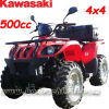 New 500cc 4x4 ATV. Quad (MC-394)