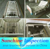 Hospital Bed Quality Inspection / During Production Check / Pre-Shipment Inspection Service / Quality Assurance / Inspection Certificate