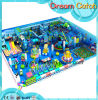 Child Commercial Used Playground Equipment Indoor for Home