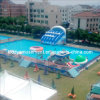 2017 New PVC Swimming Pool for Water Park