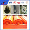 Double Arrow Steel Roller, Through Roller, Belt Conveyor Roller