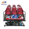 Amusement Equipment with Dynamic Seats 5D 7D 9d Cinema