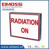 LED Safety Messages AVB Method Sign