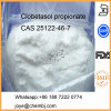 Factory Sale Pharmaceutical Grade Clobetasol Propionate CAS 25122-46-7