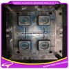 Plastic Injection Socket Shell Mould