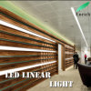 High Quality New Designe LED Linear Light Recessed Type