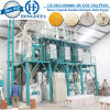 Maize Milling Machine, Breakfast Meal, Roller Meal for Zambia