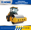XCMG Hydraulic Single Drum Vibratory Road Rollers Xs223 22t Compactor