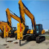 China Brand Excavator in Philippines