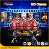 Direct Supplier Truck Motion Theater 5D 7D 9d 12D Indoor Home Cinema
