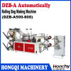 Automatically Chang Garbage Rolling Bag Making Machine