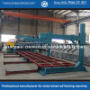 Floor Decking Roll Forming Machine with Auto Stacker