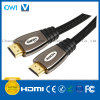 Metal Assembly HDMI 19pin Plug to Plug Cable
