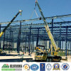 Construction for Designed Prefab Steel Structure Warehouse