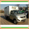 4X2 Van Type Medical Waste Refrigerator Truck