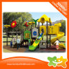 Garden Style Multipurpose Outdoor Playground Slide for Children