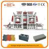 Qt12-15f Full Automatic Cement/Concrete Block/Brick Making Machine