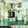 China Hanger Type Shot Blasting Machine for Sale Cleaning Equipment, Model: Mhb2-1216p11-2