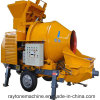 Jbt30 Concrete Pump with Mixer